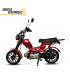 Triciclo Bicicleta a Pedales Multiproposito Pickup