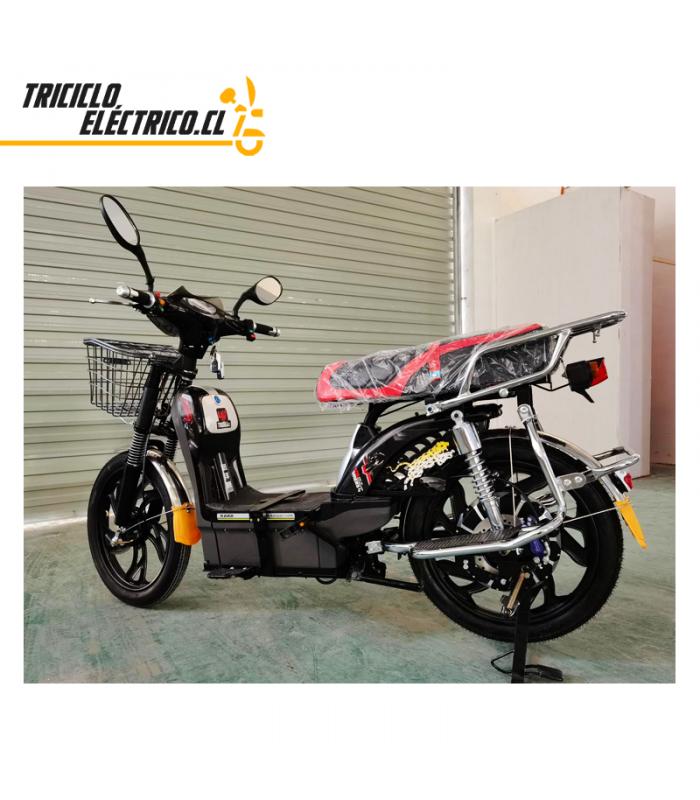 Pack 4 Baterias Bicicletas Electricas 20 ah 12v